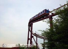 Runaway Mine Train
