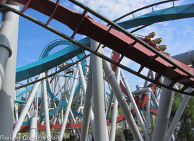 Dragon Challenge : Hungarian Horntail
