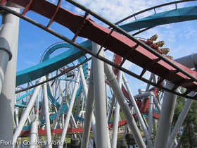 Dragon Challenge : Chinese Fireball
