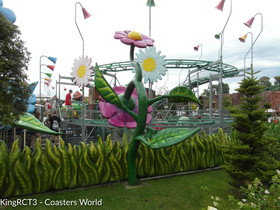 Frutti Loop Coaster