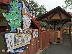 Frankie's Mine Train