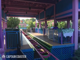 Grover's Alpine Express