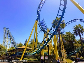 Boomerang Coast to Coaster